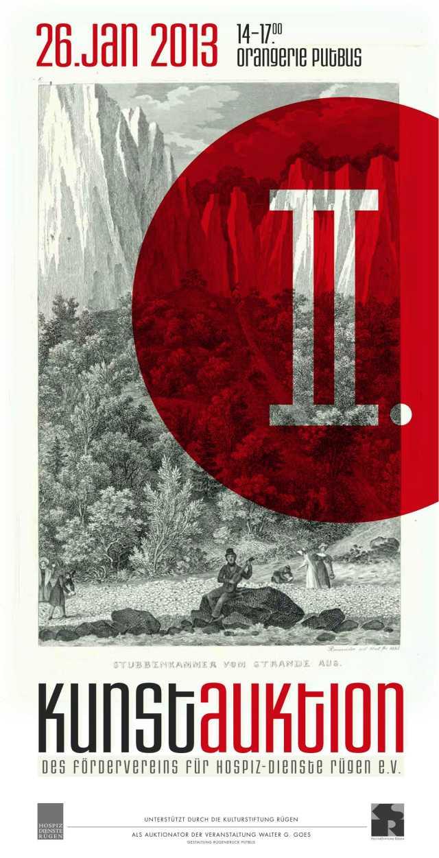 Hospiz-Auktion 2013