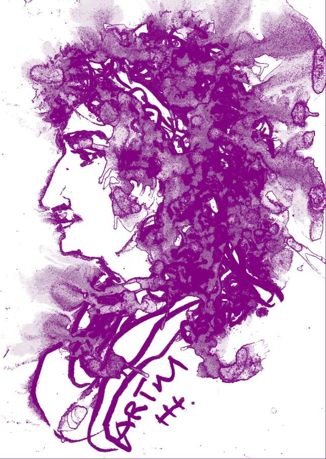 Der »großen Jette« Henriette Herz(1764-1847) gilt der soeben erschienene Band Nr. 347 der Anderen Bibliothek.